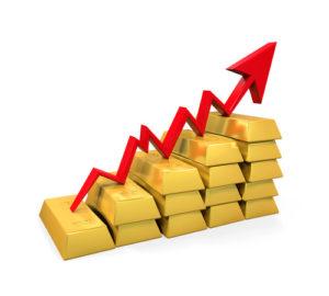 valore oro investimento